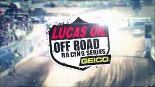 The Lucas Oil Off Road Racing Series Lake Elsinore May 3031