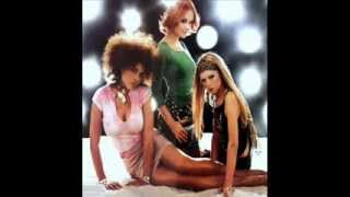 Josie and the Pussycats - / I Wish You Well