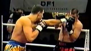 Владимир Кличко vs Трой Вейда
