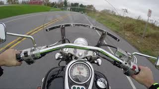 Why I LOVE The Kawasaki Vulcan