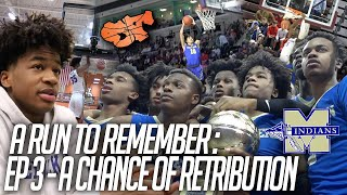 McEACHERN'S A RUN TO REMEMBER | EPISODE 3 - A CHANCE OF RETRIBUTION