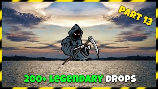 MOST LEGENDARY TOP 200+ BEAT DROPS | Drop Mix #13 by Trap Madness [2500 Subscriber Special]