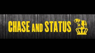 Chase and Status Fool yourself Feat. Plan B and Rage