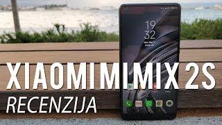 Xiaomi Mi Mix 2S Recenzija
