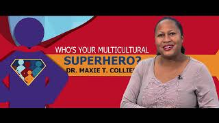 CTV Multicultural Superheroes