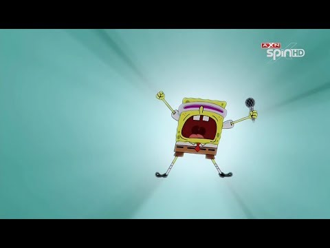 Sweet but Psycho - Ava Max ft. SpongeBob