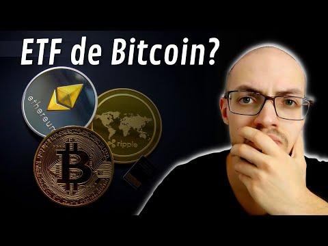 Bitcoin va lovi piața de valori