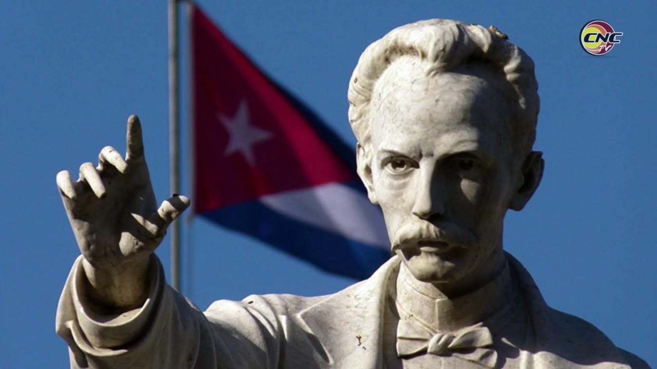 Martí: la historia vigente de muchos nombres
