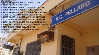 preview picture of video 'Annunci alla Stazione di R.C. Pellaro'