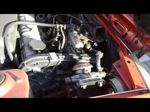 Фото к видео: Renault 5 1.6D