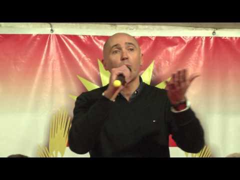 Discurso de Esteban Hernando en su lanzamiento de campaña.