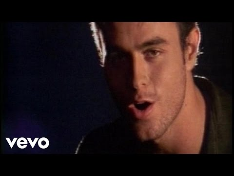 Solo En Ti (Song) by Enrique Iglesias