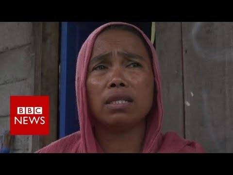 Indonesia earthquake and tsunami: Rescue efforts to end - BBC News