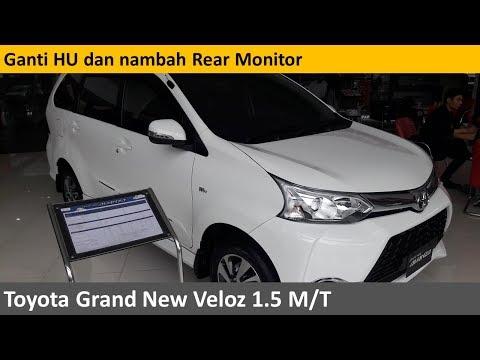 otodriver grand new veloz spesifikasi all kijang innova reborn ouvir musica toyota 2015 review indonesia avanza 1 5 m t improvement 2018