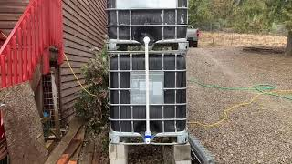 Rainwater Catchment Expansion Project