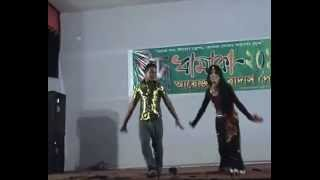 preview picture of video 'Kushtia ar seleder dance'