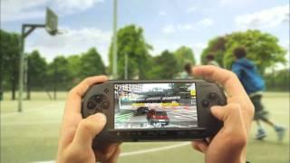 PSP - Nuova PSP-E1000 - Spot TV (2011)