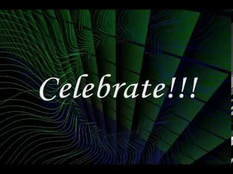 Ted & Sheri – Celebrate