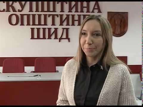 Branimirka Riđošić - Sufinansiranje projekata