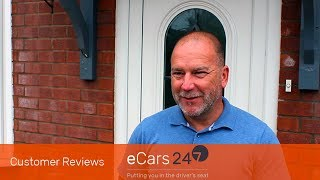 Scott buys a used car from eCars247