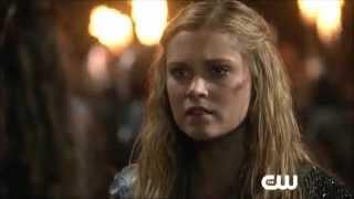 Clarke & Lexa- Say Something