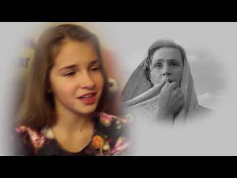 Слово Мама   дорогое - Мария Панюкова