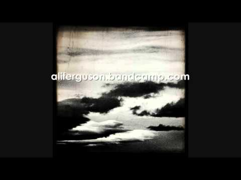In Morning Sky - Ali Ferguson