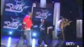 Nelly Hot In HerreGrillz Live