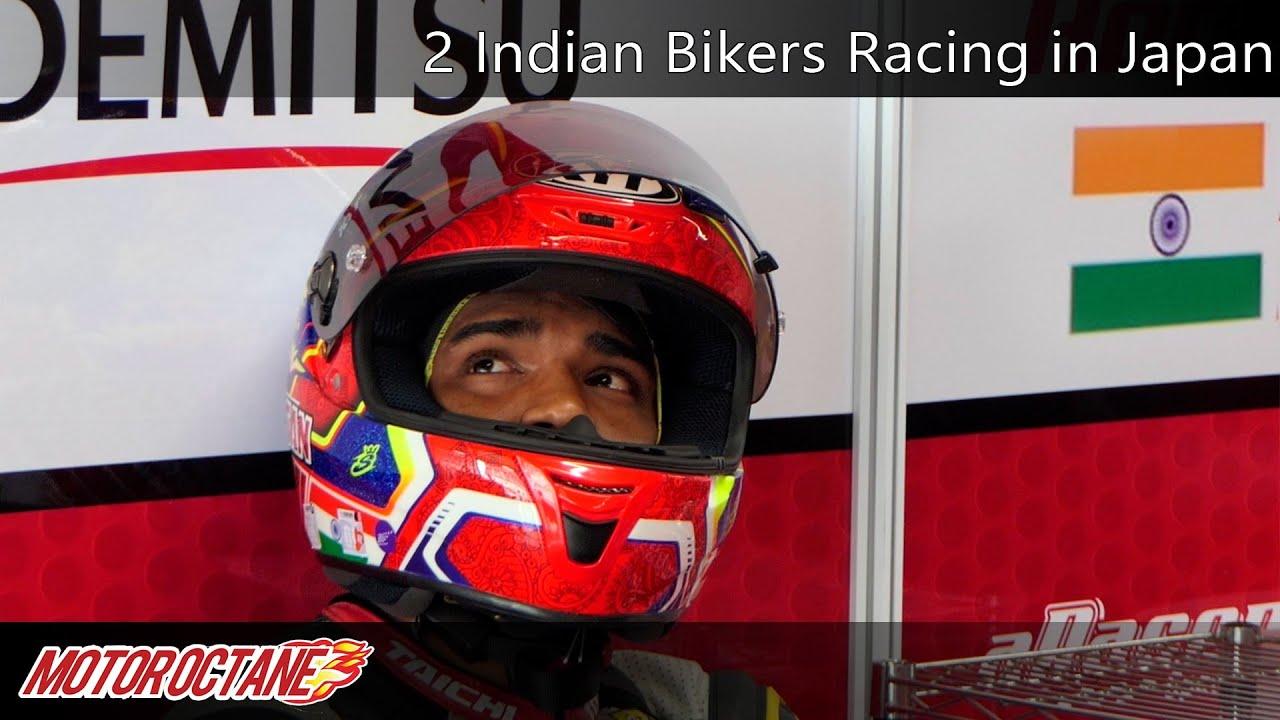 Motoroctane Youtube Video - Wow! 2 Indian Bikers Racing in Japan | Hindi | MotorOctane