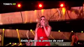 Wanessa   Shine It On Legendado   Traduzido] (Clipe Oficial)