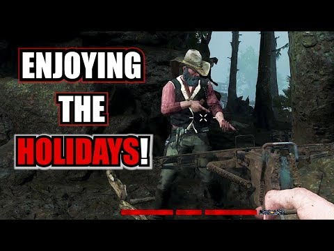 Good Moments of Hunt Showdown Gameplay #6