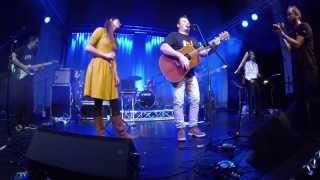 Video Janko Kulich & Kolegium a Sima Martausová: Len ty liek LIVE 2013