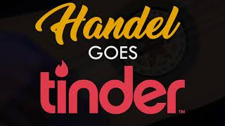 Händel goes Tinder – trailer