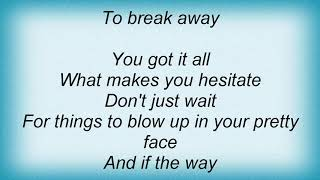 Anouk - Ball And Chain Lyrics