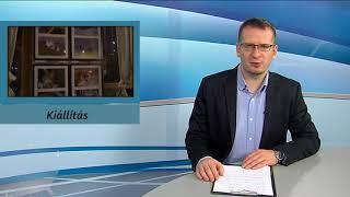 TV Budakalász / Budakalász Ma / 2018.01.10.
