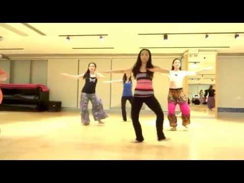 Naacho Re | Jai Ho | Satya Kotla Choreography