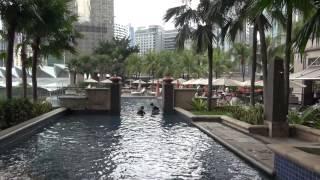 Mandarin Oriental Hotel, Kuala Lumpur, Malaysia