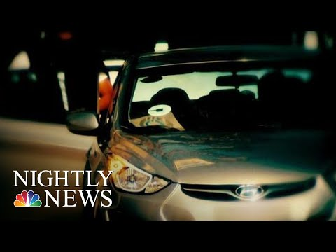NBC News Exclusive: Uber Shares Surprising Safety Findings | NBC Nightly News