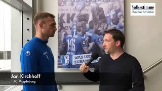 FCM: Jan Kirchhoff im Gespräch
