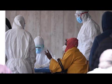 Covid-19: Πάνω από 88.000 οι θάνατοι ενώ ξεπέρασαν το 1,5 εκατ. τα κρούσματα παγκοσμίως…
