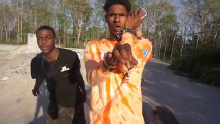 DJ Dnellz ft IzzyMcfly - Don't Want War (official music video)