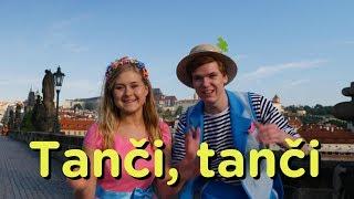 Štístko a Poupěnka - Tanči, tanči