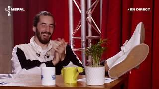 Jean Morel Roast Lomepal | Lomepal Le Vérité Show