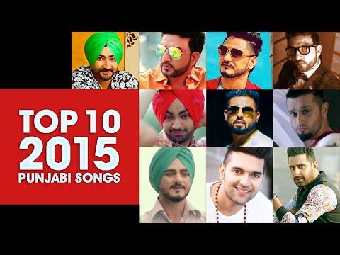 T-Series Top 10 Punjabi Songs of 2015 | Staff Pick: Non Stop Mix