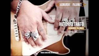 Autorretrato (Versión Mariachi) - Armando Palomas  (Video)