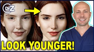 How to look 10 Years Younger In 3 Easy Steps   The Best Kept Secrets