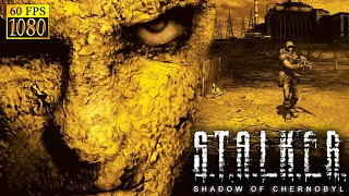 : Shadow of Chernobyl. Full campaign [HD 1080p 60fps]