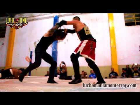 Core vs SickBoy vs Miedo Extremo - NGX KOD - 30 Septiembre 2017