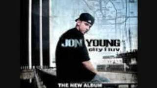 jon young-doing my thang