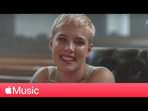 Halsey, Baz Luhrmann, and Zane Lowe [FULL INTERVIEW] | Beats 1 | Apple Music